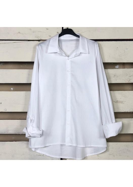 Camisa sencillez